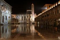 Ascoli Piceno - Piazza del Popolo