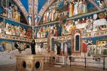 Tolentino - Cappellone San Nicola