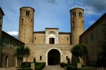 Corridonia - Chiesa di San Claudio