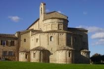 Montecosaro - Santa Maria Piè di Chienti