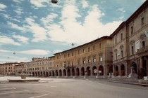 San Severino - Piazza del Popolo