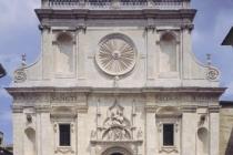 Tolentino - Basilica San Nicola
