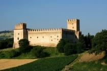 Tolentino - Castello della Rancia
