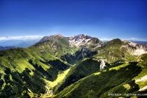 Valle del Vettore