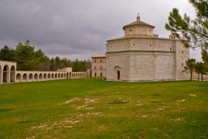 Macereto Santuario
