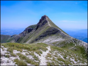 Il Monte Sibilla | © Nicola Pezzotta. All rights reserved.